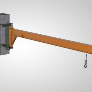 Paranco elettrico a fune donati for Paranco elettrico 1000 kg